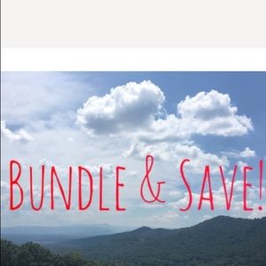 Other - Put your likes in a bundle & SAVE more❗️